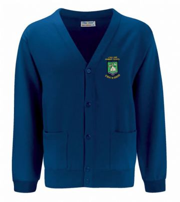Long Lane Primary School Cardigan